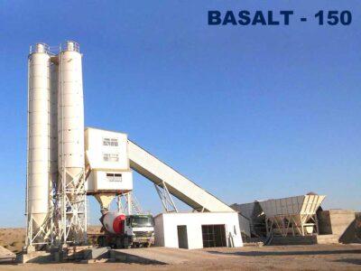 Бетонный завод Базальт-150-2