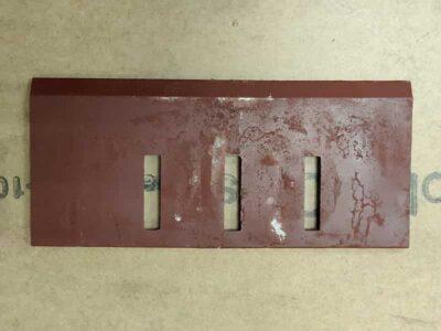 Скребок для бетоносмесителя СБ-138Б.63.009
