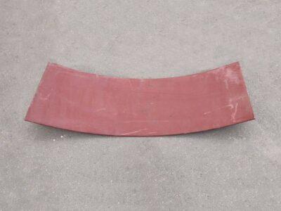 Броня боковая СБ-138Б.61.099 бетоносмесителя