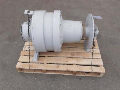 Купить редуктор СБ-138Б.77.000 для бетоносмесителя