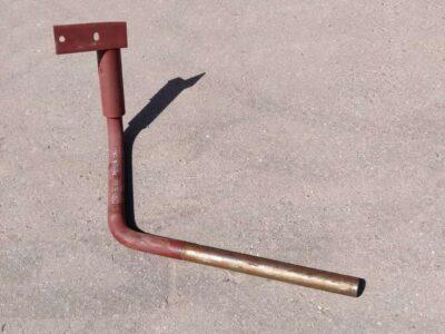Лопастедержатель СБ-138Б.63.400 бетоносмесителя