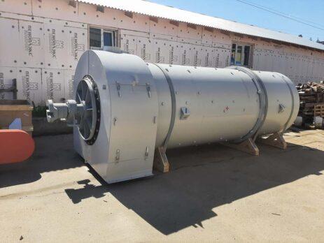 бетоносмеситель СБ-108А